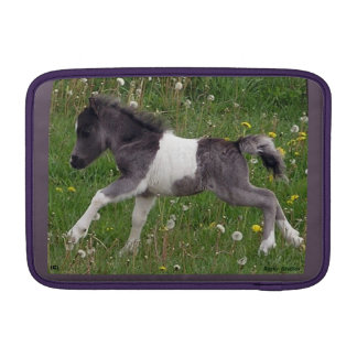 Mini caballo funda  MacBook