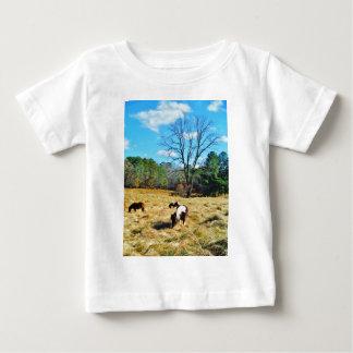 Mini caballos t-shirt