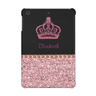 Mini caja de la retina del iPad real de la reina