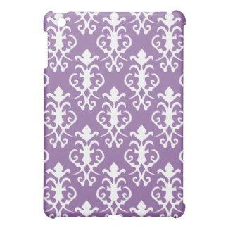 Mini caja púrpura de Ipad iPad Mini Protector