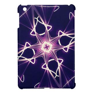Mini caja púrpura del iPad iPad Mini Protector