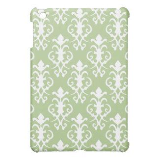 Mini caja verde de Ipad iPad Mini Carcasas