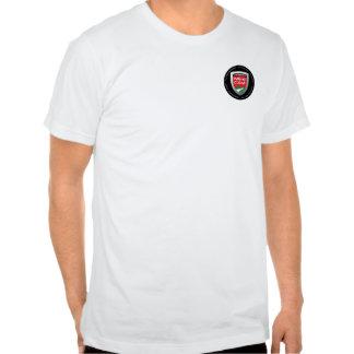 Mini camiseta del club de Vermont Playeras