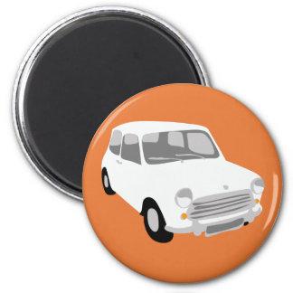 Mini Car Magnet by Rupert & Poppy