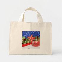 Mini carrying bag Christmas