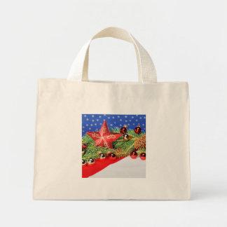 Mini carrying bag glad Christmas
