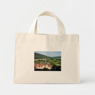 Mini carrying bag Maintal with Gemünden A. Main