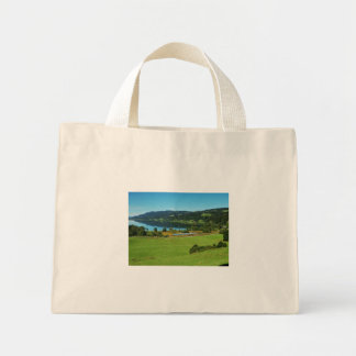 Mini carrying bag of large Alpsee