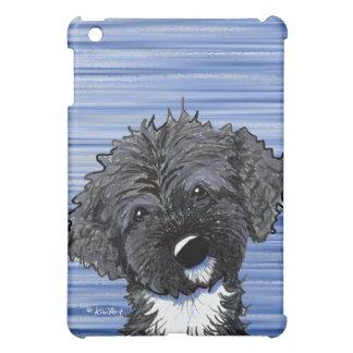 Mini caso de agua del perro del iPad portugués de