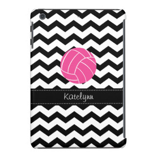 Mini caso de Chevron del zigzag del iPad moderno Funda Para iPad Mini