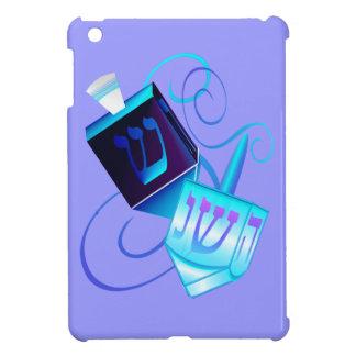 Mini caso de giro Dreidels-Feliz del iPad dos