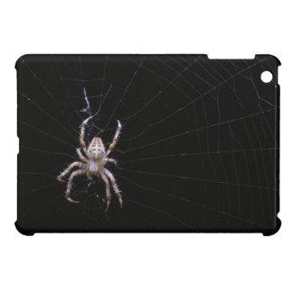 Mini caso de la araña del iPad cruzado del ~