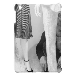 mini caso de la moda del iPad - Rory en Bergdorf G