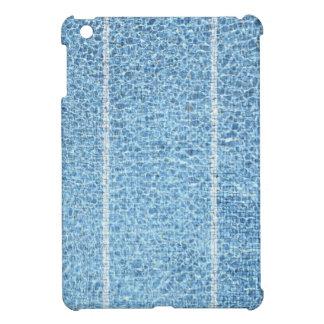 Mini caso de la piscina del iPad fresco de la opin