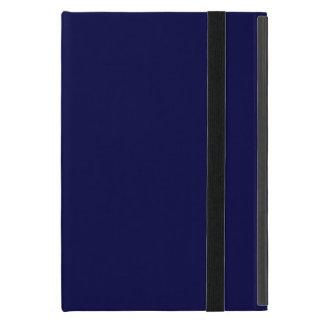Mini caso de los azules marinos de Powis del iPad iPad Mini Carcasas