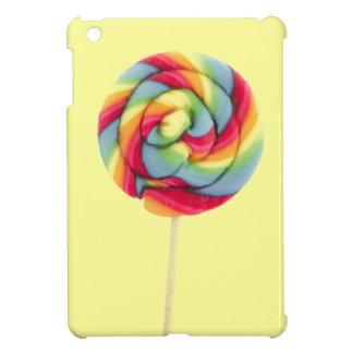 MINI caso del arco iris del caramelo del iPad amar iPad Mini Cobertura