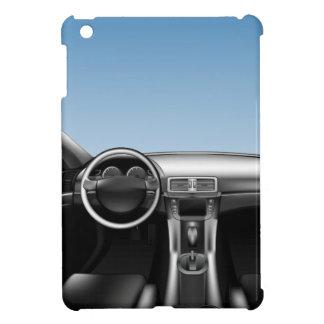 Mini caso del coche del iPad automotriz del tabler