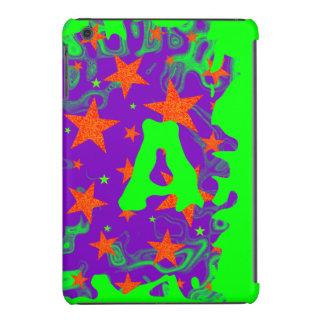 Mini caso del grunge del iPad hechizado del Carcasa Para iPad Mini