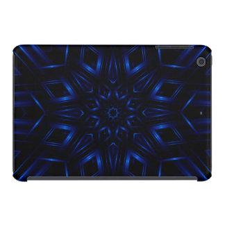 Mini caso del iPad azul eléctrico del Funda Para iPad Mini