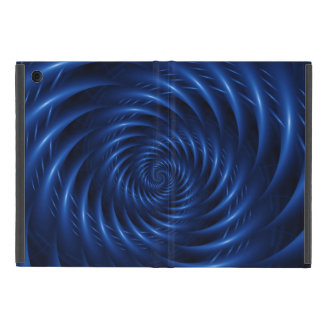 Mini caso del iPad azul eléctrico iPad Mini Coberturas