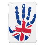 Mini caso del iPad BRITÁNICO de Handprint