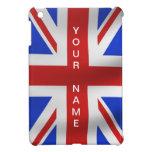 Mini caso del ipad británico de la bandera iPad mini funda