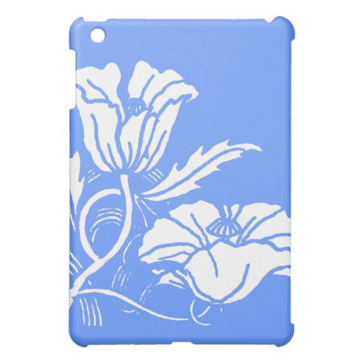 Mini caso del iPad de encargo