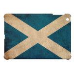 Mini caso del iPad de Escocia