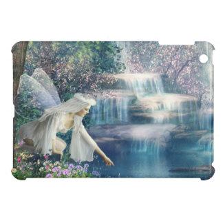 Mini caso del iPad de hadas del paraíso iPad Mini Carcasas