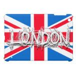 Mini caso del iPad de Londres Union Jack iPad Mini Cárcasa
