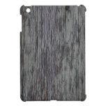 Mini caso del iPad de madera del grano iPad Mini Fundas