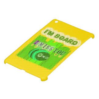 Mini caso del iPad duro de la cáscara
