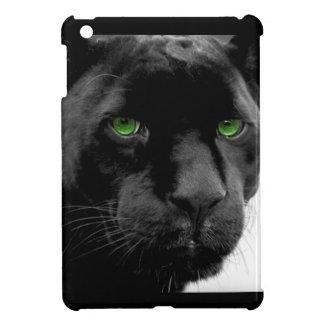 Mini caso del iPad duro de la cáscara (pantera