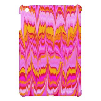 mini caso del iPad en mármol del Va Va Voom