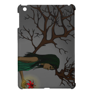 Mini caso del iPad estéril
