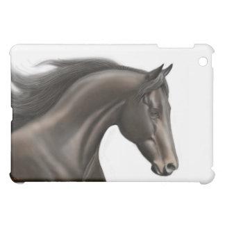 Mini caso del iPad excelente enérgico del caballo