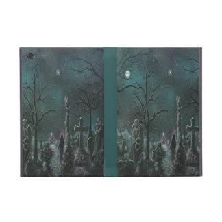 Mini caso del iPad fantasma del cementerio iPad Mini Cobertura
