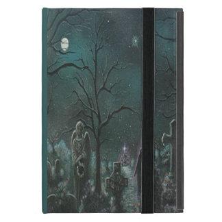 Mini caso del iPad fantasma del cementerio iPad Mini Cárcasa