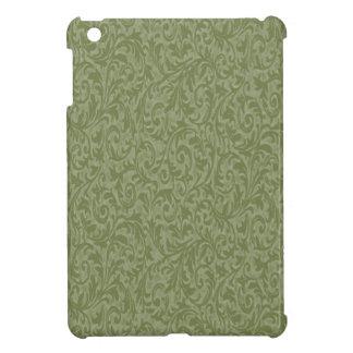 Mini caso del iPad floral iPad Mini Protectores