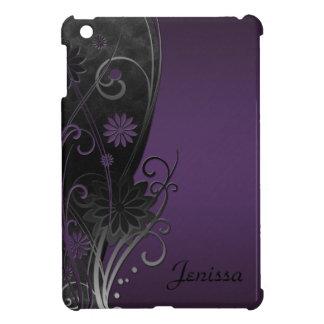 Mini caso del iPad floral iPad Mini Fundas