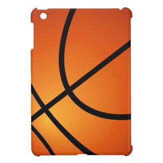 Mini caso del iPad fresco del baloncesto