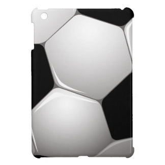 Mini caso del iPad fresco del fútbol