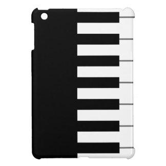 Mini caso del iPad fresco del piano