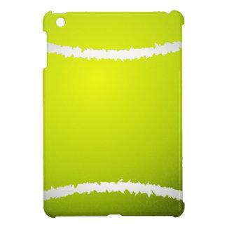Mini caso del iPad fresco del tenis