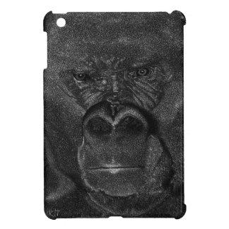 mini caso del iPad - gorila