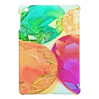 Mini caso del iPad grande de las joyas iPad Mini Cárcasa