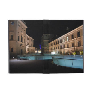 mini caso del iPad - Neue Galerie en Graz, Austria iPad Mini Carcasa