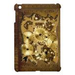 Mini caso del iPad radical de Steampunk 3