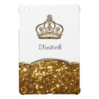 Mini caso del iPad real de la reina