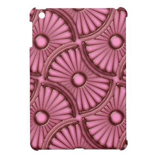 Mini caso del iPad rico y elegante iPad Mini Fundas